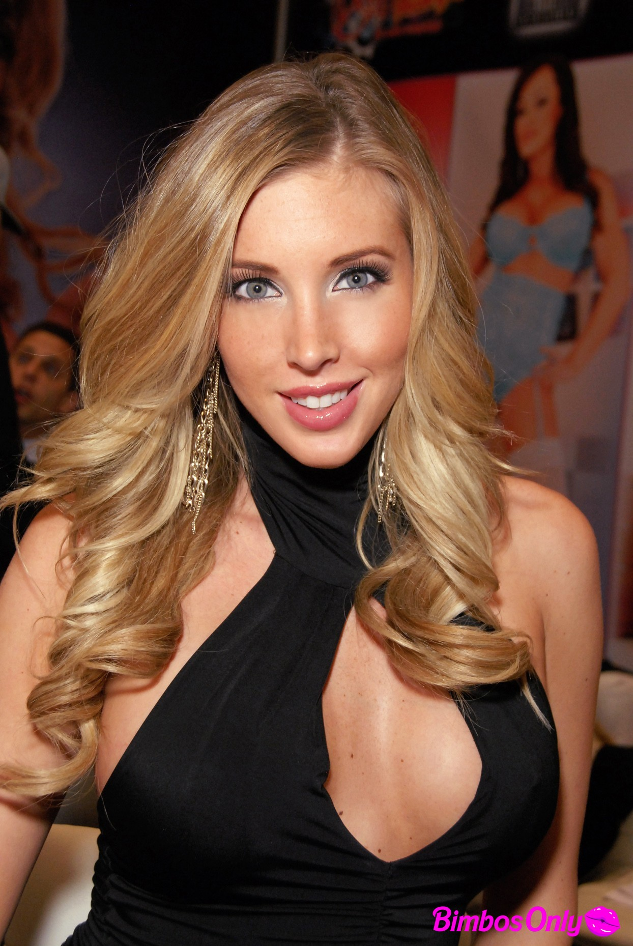 AVN Adult Entertainment Expo and Awards 2012 - Day 4